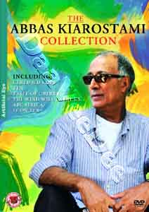 Abbas Kiarostami Collection - 6-DVD Box Set (DVD)